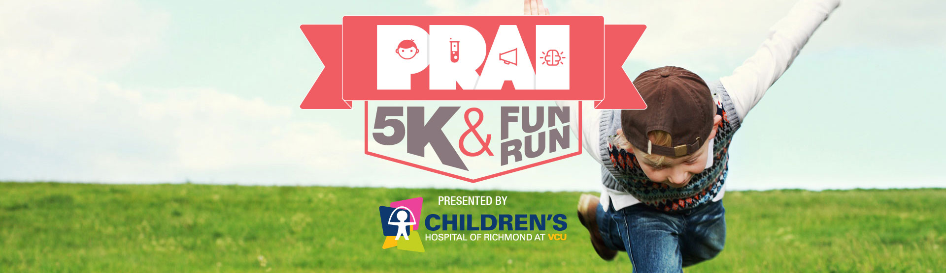 PRAI 5K & Fun Run