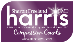 Sharon Freeland Harris