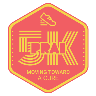 PRAI 5K - Moving Toward a Cure